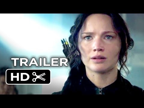 The Hunger Games: Mockingjay - Part 1 Official Teaser Trailer #1 (2014) - Thg Movie Hd video