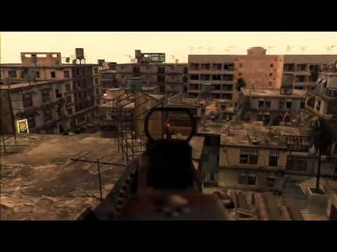 CoD4 District Bounce Montage
