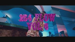 DJ LYTA - 254 FLOW VOL 6 INTRO 2017