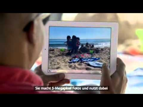 Apple - iPad 3 - Official Introduction Video