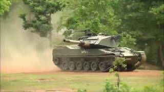Stingray Battle Tanks – RTAF