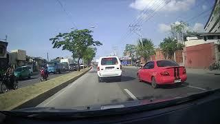 Auto-vox M6-R Front & Back Car Cam