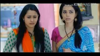 Two Hot Bhabhi and one boy Affair, Saavdhaan (एक लडका दो भाभी का चककर)