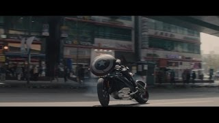 어벤져스: 에이지 오브 울트론 - 삼성 독점 예고편 (한글 자막)