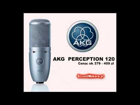 SoundMakers.pl - porównanie mikrofonów AKG, Joemeek, SE Electronics.mp4