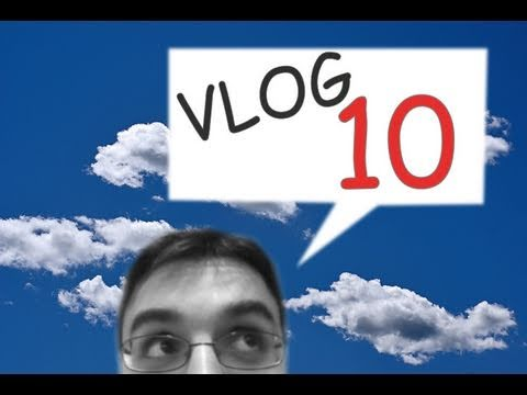 VLOG 10 – Come fare bei video + FAQ
