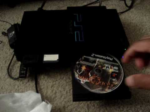 Playstation 2 Disc Read Error: The Quickest. Easiest. Cheapest Way To Fix