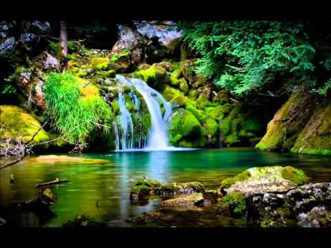 Galactic Stone - Nature Impact (Original Mix) [RIP/HD]