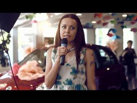 Презентация Nissan Micra в Киеве