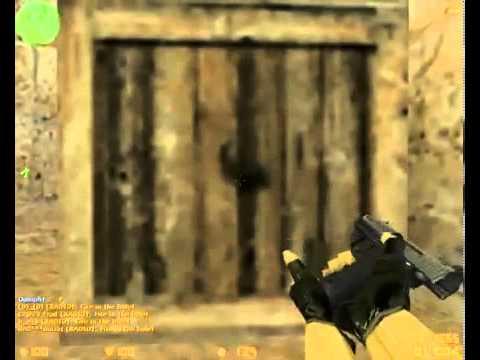 KukusFs vol.2 Секреты, фишки, разгадки,прострелы Counter-Strike 1.6