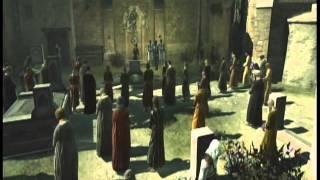 Assassin's Creed - Memory Block 6 Assassination Mission Robert de Sable, Templar Leader