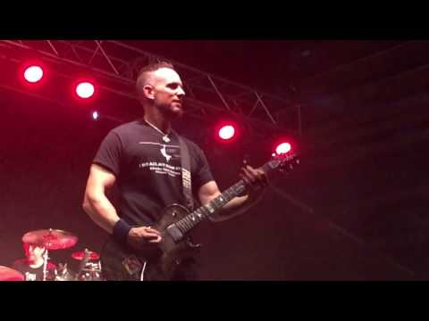 Alter Bridge - Metalingus [Live] [Oklahoma City 2017] [HQ]