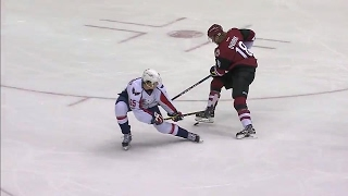 Gotta See It: Dvorak makes Capitals look silly with gorgeous goal