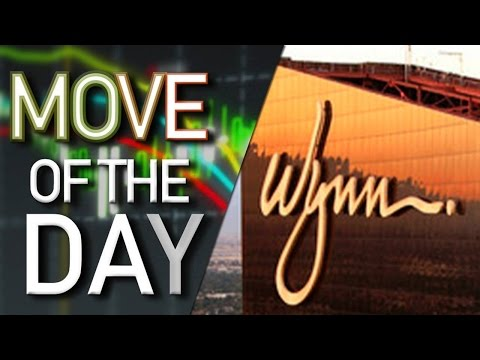 Shares of Wynn Resorts Rose After Jim Cramer Said a Merger Is Possible With MGM Resorts