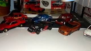 FB custom hot Wheels #amigoshotwheels só máquina