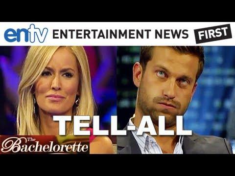 Bachelorette Recap: Men Tell All, Emily Confronts Kalon & Ryan Bowers Called Out