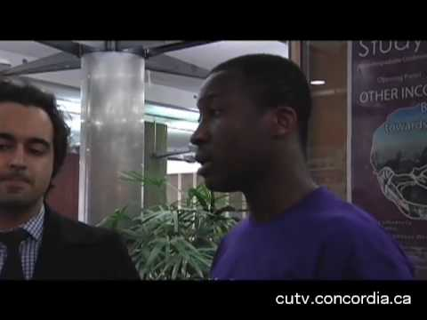 CUTV News of March 26, 2010 (Better Education System)