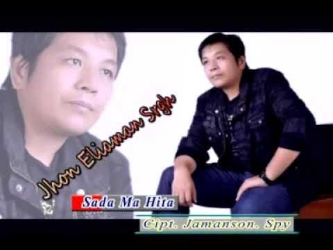 Lagu Simalungun : Sada Ma Hita - Jhon Elyaman Saragih video
