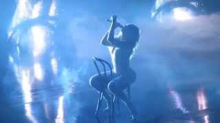 Beyoncé - Drunk in Love feat. Jay-Z - Meo Arena Lisbon Portugal Live 27 March 2014