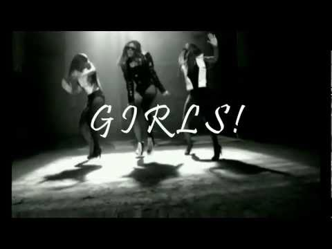 Beyonce Run the World Music Video (Lyrics)