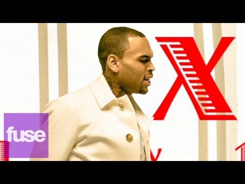 Chris Brown Drops I Can't Win, X Gets a Release Date