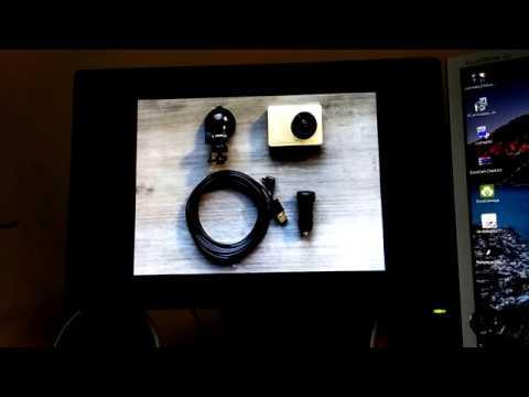 Xiaomi Dash Cam - Jak Naprawić Adaptation Failed Access Denied FIX