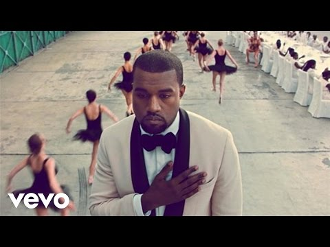 Kanye West - Runaway (Full-length Film) klip izle