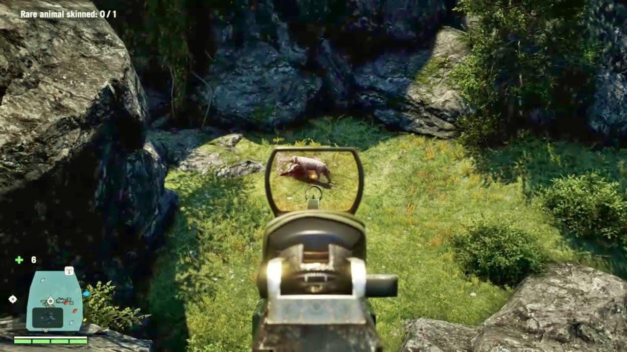 White Tiger Far Cry 4 Far Cry 4 Kyrat Fashion Week