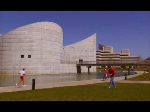 2009 Kansas Travel & Tourism Commercial 1