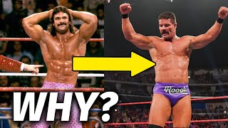 Why WWE's New Gimmicks Are Stuck In The Past