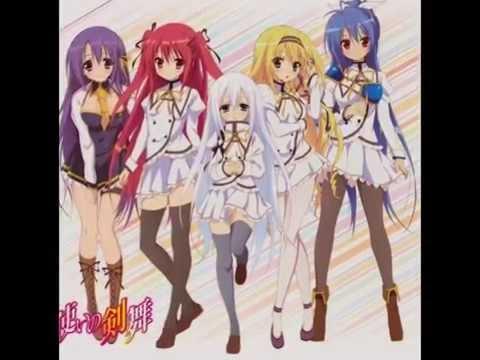 My Anime List Part 1