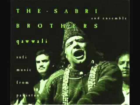 Kali Kamli Wala Sabri Brothers video