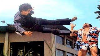 NINJA HEAT | Hei ming dan | Full Martial Arts Action Movie | English | 香港电影 | 武术电影  | 忍者 | HD | 720p