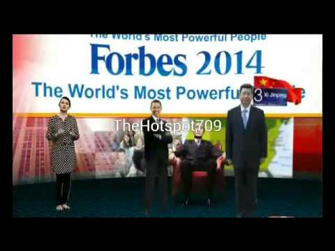 Pakistani media on modi in top 20 most powerful people in world forbes