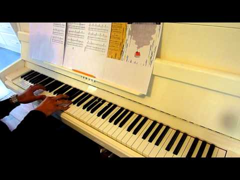 Beck: Song Reader - Please Leave A Light On When You Go for solo piano