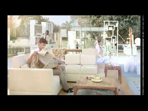 Samsung Air Conditioner (AC) commercial Ad - ...
