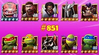 Teenage Mutant Ninja Turtles Legends - Part 851