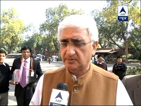 It will be Modi versus BJP leadership in future, says Salman Khurshid