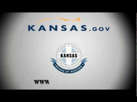 Kansas Automated Nurse Notification System - KS Nurse Status Verifications