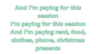 Gangsta - Kat Dahlia Lyrics