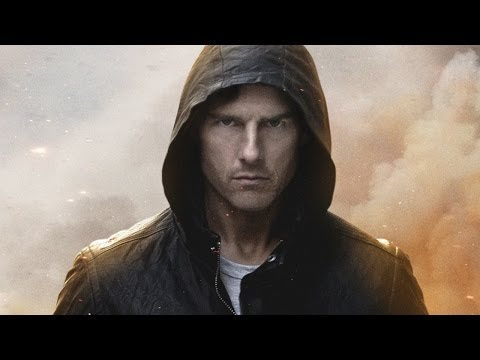 MISSION: IMPOSSIBLE 5 Gets Release Date