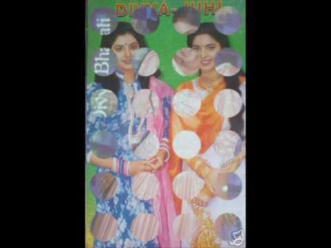 Divya Bharti - Best Rare pics Video