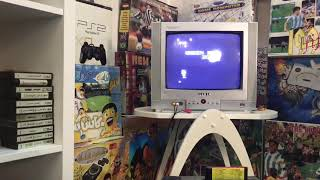 Sonic the Hedgehog (Sega Genesis - Mega Drive) (1991)