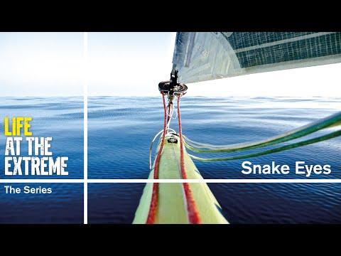 Life at the Extreme - Ep. 16 - 'Snake Eyes' | Volvo Ocean Race 2014-15