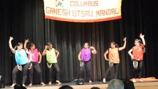 Panash Dance Group