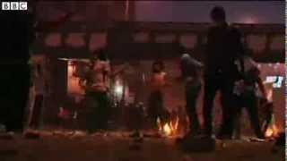 Egypt unrest: Cairo clashes continue as night falls  10/9/13