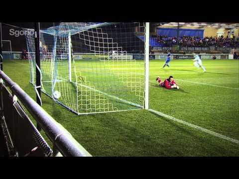 Adolygiad Tymor Uwch Gynghrair Cymru 2012/13   Welsh Premier League Season Review 2012/13