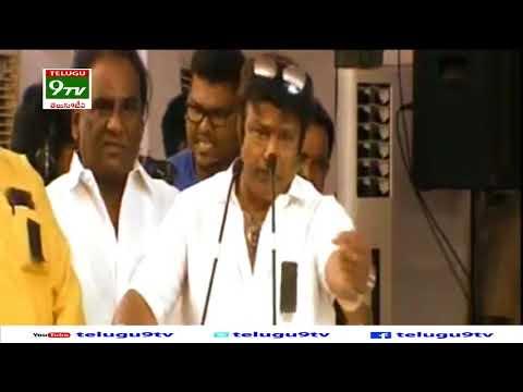 కేంద్రానికి బాలయ్య భారీ వార్నింగ్ ...వింటే మర్చిపోలేరు | Tollywood Latest Telugu News | Telugu9tv