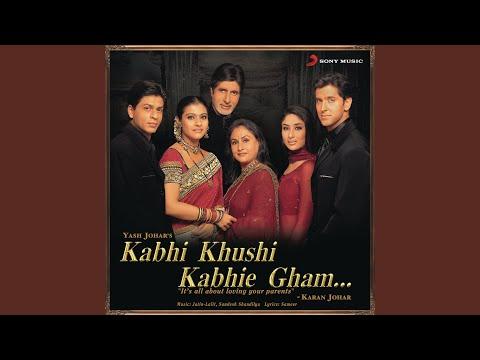 Kabhi Khushi Kabhie Gham (Sad Version -1)