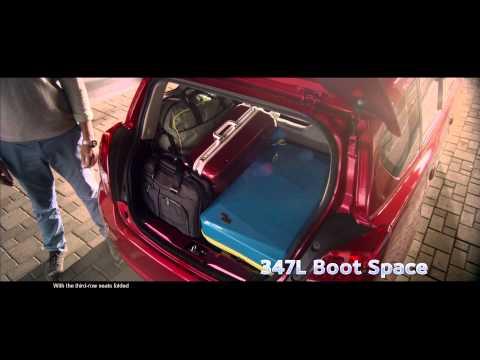 Datsun GO+ | India's 1st Compact Family Wagon | Telugu (45 sec) TVC